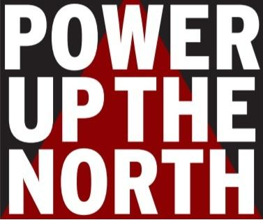 Power up the North